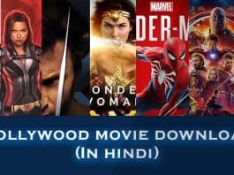 hollywood movies download in tamilrockers